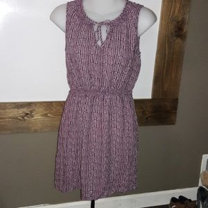 Womens sz XSP Loft dress, light weight like new